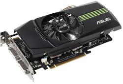 Фотография видеокарты GeForce GTX 460 (256bit)