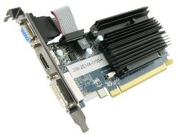 Фотография видеокарты Radeon HD 6450 (DDR3)