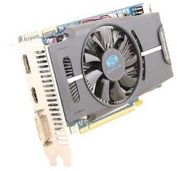 Фотография видеокарты Radeon HD 6770