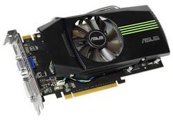 Фотография видеокарты GeForce GTS 450
