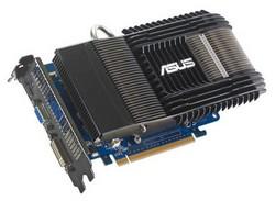 Фотография видеокарты GeForce GT 240 (GDDR3)