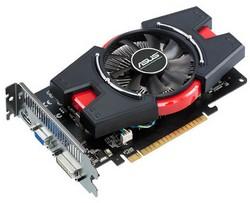 Фотография видеокарты GeForce GT 440