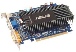 Фотография видеокарты GeForce 8400 GS