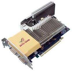 Фотография видеокарты GeForce 8600 GTS