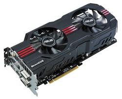 Фотография видеокарты GeForce GTX 560 Ti 448