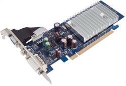 Фотография видеокарты GeForce 7100 GS