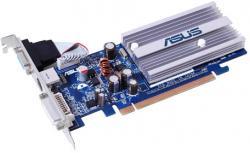 Фотография видеокарты GeForce 7200 GS
