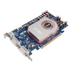 Фотография видеокарты GeForce 7600 GS (DDR3)