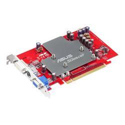Фотография видеокарты Radeon X700