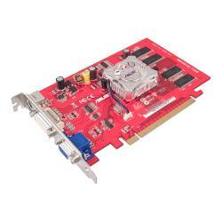 Фотография видеокарты Radeon X1050