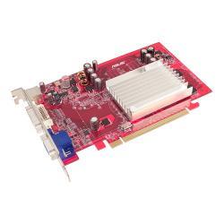 Фотография видеокарты Radeon X1550