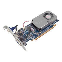 Фотография видеокарты Radeon X1600 Pro