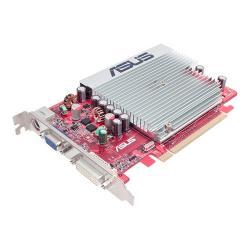 Фотография видеокарты Radeon HD 2400 Pro