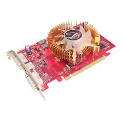Фотография видеокарты Radeon HD 2600 XT