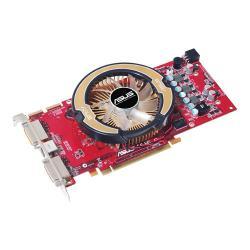 Фотография видеокарты Radeon HD 3870