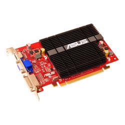 Фотография видеокарты Radeon HD 4350