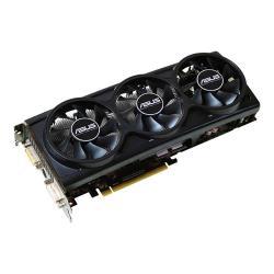 Фотография видеокарты Radeon HD 4870 X2