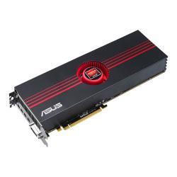 Фотография видеокарты Radeon HD 6990