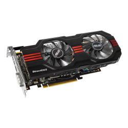Фотография видеокарты Radeon HD 7850