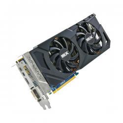 Фотография видеокарты Radeon HD 7870 XT