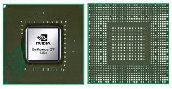 Фотография видеокарты GeForce GT 745M