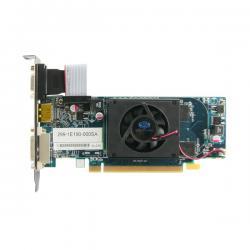 Фотография видеокарты Radeon HD 7350