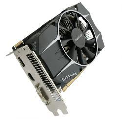 Фотография видеокарты Radeon R7 260X